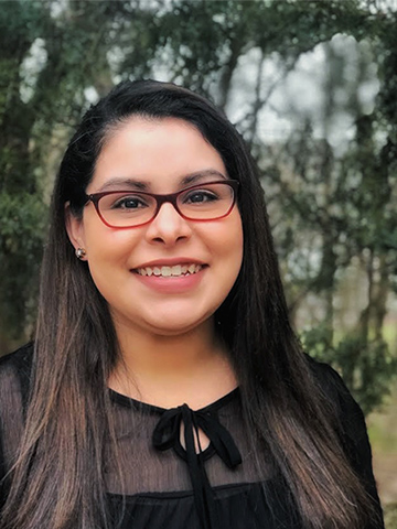 Belinda Orozco - Staff Attorney